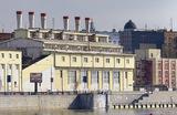 ТЭЦ Трехгорной мануфактуры в Москве под угрозой сноса