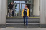Расследование дела о подбросе наркотиков Ивану Голунову закончено