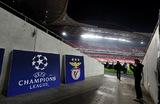 Оргкомитет «Евро-2020» в Петербурге получил право на организацию финала Лиги чемпионов в 2022 году