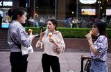 Экспорт московского мороженого с начала года вырос более чем на треть