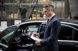 Суд приостановил на 90 дней работу сервиса премиум-такси Wheely