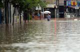 «Действительно рекордные дожди». В Южной Корее из-за ливней погибли 39 человек