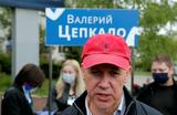 Валерий Цепкало: «Лукашенко не идет даже на то, чтобы давать возможность людям мирно собираться»
