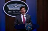 Пентагон планирует усилить группировку войск поближе к российской границе