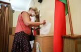 Как в Белоруссии проходят выборы президента?