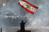 Президент Ливана назвал тратой времени международное расследование взрыва в порту Бейрута
