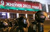 Белоруссия после выборов: «Милиция не церемонится, были слышны крики, задержанных избивали»