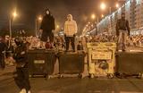 Новые столкновения и сообщения о забастовках. Чем запомнился второй день после выборов в Белоруссии?