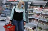 «Чисто сезонный спад». Росстат впервые сообщил о снижении цен в этом году