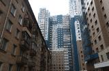 Московские власти опубликовали график переселения жильцов домов, попавших в программу реновации