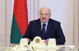 Лукашенко: «Основа всех этих так называемых протестующих — люди с криминальным прошлым»