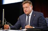 Рязанские власти объяснили высокие доходы несовершеннолетней дочери местного главы региона