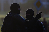 С чем связано блокирование вооруженными людьми офисов «Яндекса» в Минске?
