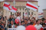 «Можно ли достичь перемен такими мирными шествиями?» Жители Белоруссии — об акциях протеста