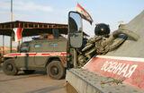 Белый дом обвинил российских военных в нарушении правил предотвращения конфликтов в Сирии