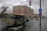 В Москве автовладельцам запретят ездить по выделенным полосам — даже в выходные
