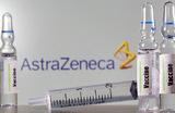 AstraZeneca ушла на пит-стоп
