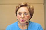 Конец эпохи Ольги Егоровой. Какой запомнилась судебная система за 20 лет ее руководства Мосгорсудом?