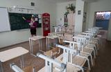 Карантины в школах и идея наказания для непривитых врачей