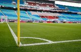 Футбольный матч в Германии завершился со счетом 37:0 из-за социальной дистанции