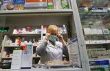 В российских аптеках начнут продавать лекарства от коронавируса