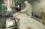 В России за сутки выявили 6148 новых случаев заражения коронавирусом