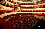 Недовольные заполненностью зала зрители сорвали спектакль в Королевском театре Мадрида