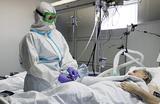 Как болеют коронавирусом осенью в Москве?