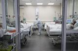 Коронавирус в России: «Наиболее тревожным можно назвать рост числа активных случаев»