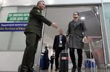 СМИ: белорусская таможня на границе не пропускает товары из Польши