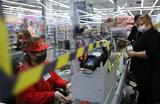 В Москве закрыли магазины сетей «Магнолия» и «Перекресток» за нарушение масочного режима