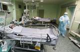 В Москве впервые с конца июня за сутки выявили более 1000 новых случаев COVID-19