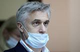 The Financial Times: следователи отказали Калви в снятии электронного браслета для проведения МРТ