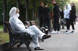 Новый московский антирекорд: выявлено почти 1800 новых заболевших COVID–19