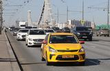 Агрегаторы такси готовы взять на себя часть компенсаций при ДТП