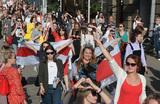 В Белоруссии — 50-й день протестов