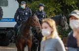 В Москве вводятся коронавирусные ограничения. Какие именно меры возвращают?