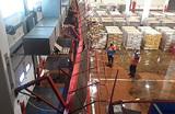 Обрушение надземного перехода на складе в Ступине: пострадал 51 человек, двое в тяжелом состоянии