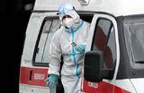 Коронавирус в России вернулся к показателям времен карантина