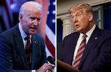 «Клоун, заткнись» и «щенок Путина»: состоялись первые дебаты Трампа и Байдена
