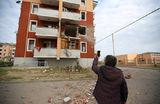 Четвертые сутки конфликта в Нагорном Карабахе: интенсивность боев не снижается