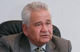 Зеленский уволил Витольда Фокина с поста замглавы делегации Киева на переговорах по Донбассу