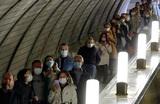 Без второй волны, но с ростом. Когда можно ожидать спада пандемии в Москве?