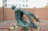Автор нового памятника Есенину: «Разве правда может быть красивой?»