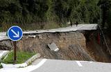 Ураган «Алекс» во Франции и в Италии: «Уничтожены дома, их просто снесло потоком воды»