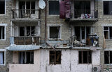 Огонь между Арменией и Азербайджаном не прекращается