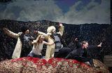 В Театре на Малой Бронной наконец поставили спектакль «Бульба. Пир»