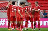 Угрожает ли матчу со Швецией подозрение на коронавирус у игроков российской сборной?