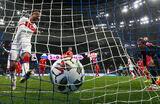 Коса на камень. Сборная России по футболу сыграла вничью с командой Турции