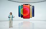 «Вполне ожидавшиеся вещи». Apple презентовала новые модели смартфонов